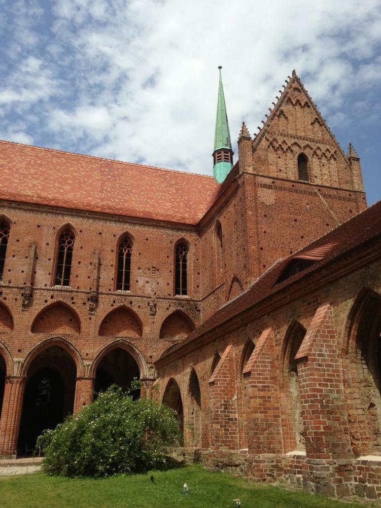 Kloster chorin konzerte